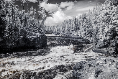 YELLOWSTONE IR
