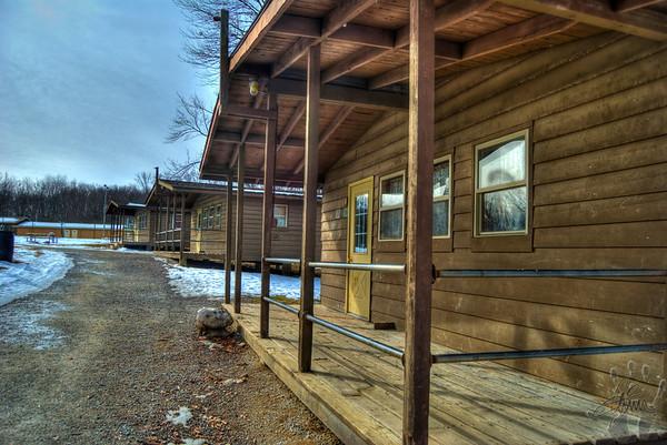 YMCA Camp Kern Feb 2011