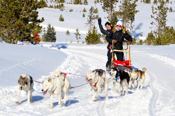 YMCA Snow Mountain Ranch 2014