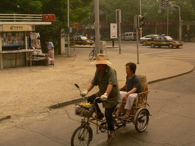 Beijing Street Photos
