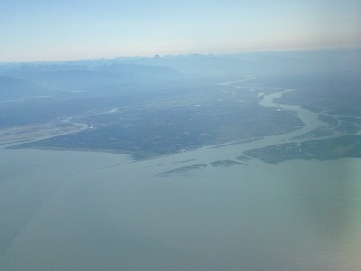 YVR to TO July18