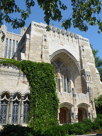 Yale - June 2016