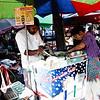 Street Vendor selling Paan
