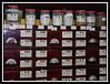 Pharmacist's cabinet...