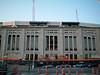 Welcome to Yankee Stadium!