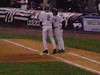 Jeter on base.  Nice.