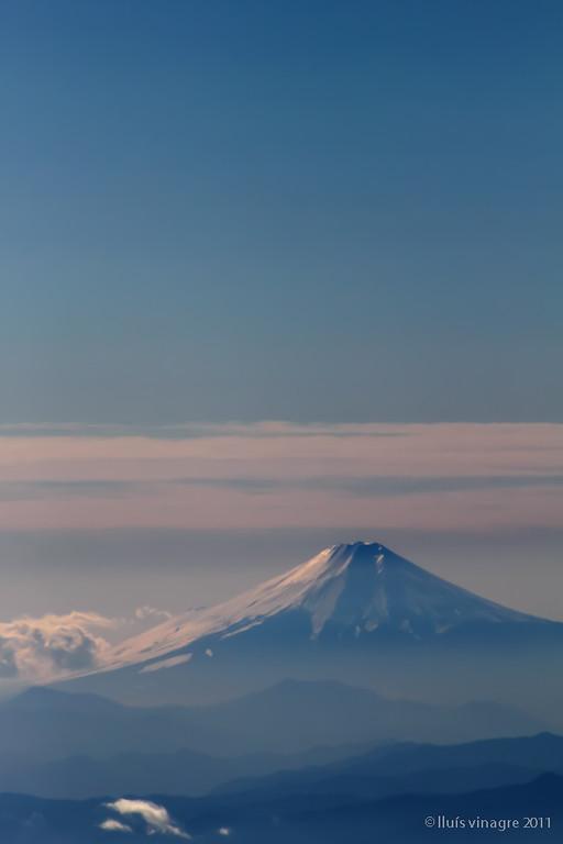 monte fuji / 富士山