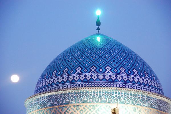 Iran 3: Yazd