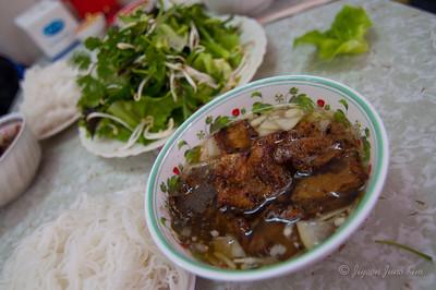 Buncha Hanoi, Vietnam