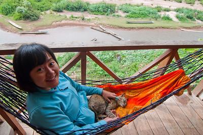 Muang Noi, Laos