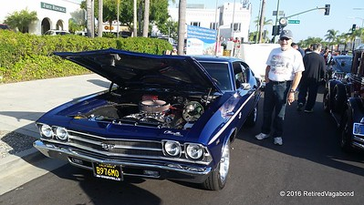 Escondido Car Show