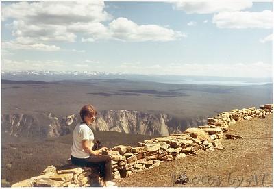 Yellowstone 1970