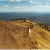 Looking East form Mt. Washburn
