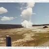 Old Faithfull (End of eruption)