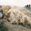 Mammoth Hot Springs - Cleopatra Terrace