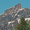 Piegan Peak, from Going-to-the-Sun Highway