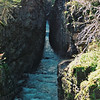 Sunrift Gorge, Baring Creek