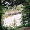 Fishing Bridge, Yellowstone River