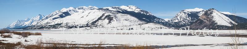 Grand Teton Pano 1