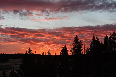 Hayden Sunrise II