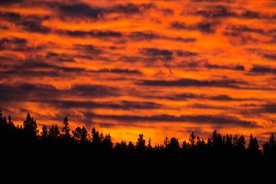 Hayden Sunrise I
