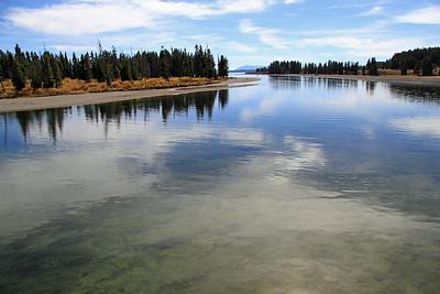 Yellowstone River II