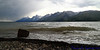 Jackson Lake at Grand Teton National Park.
