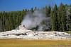 Giant Geyser, Upper Geyser Basin, Yellowstone National Park