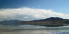 Antelope Island State Park in Great Salt Lake, UT.<br /> <br /> Daily Photo 9/11/2011