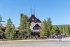 Yellowstone, Grand Tetons & Columbia Gorge-12