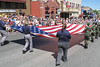 Park City Fourth of July parade