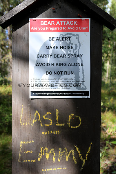 2019-09-12_593_Tetons_Two Ocean Lake_Bear Sign.JPG