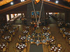 Old Faithful Inn - Dining Room