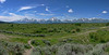 Tetons from Willow Flats (Best Viewed at X2)