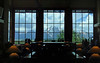 The ultimate picture window, Jackson Lake Lodge