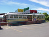 Historic Road Island Diner, Oakley, UT