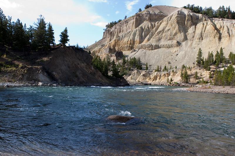 4M9F8450-1. Yellowstone River.