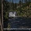 Lewis Falls, Yellowstone