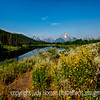Grand Teton National Park, Oxbow Bend