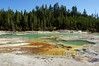 Artists Paintpots, Yellowstone