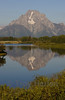 Oxbow Bend, Teton National Park