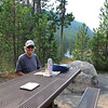 2020-09-16_12_Yellowstone_Tony Picnic.JPG<br /> <br /> Our first picnic for this trip!
