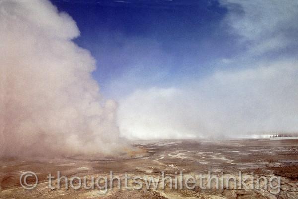 072 Yellowstone2006 Day4 Jan24 Fountain Paint Pot