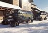 046 Yellowstone2006 Day3 Jan23 snowcoaches Old Faithful Snow Lodge