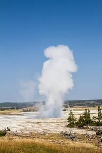 Water boiling geyser 5