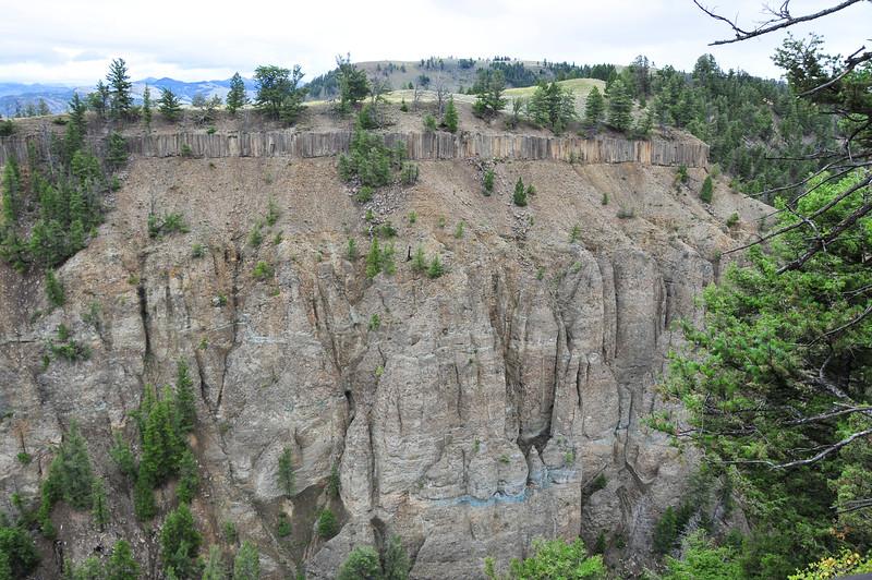 canyonrock