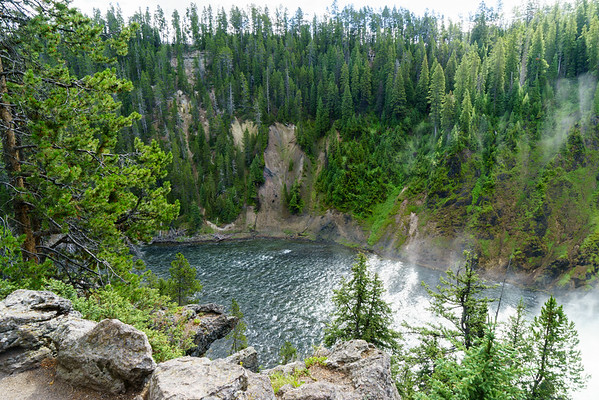 Yellowstone  and Grand Teton National Parks 2016