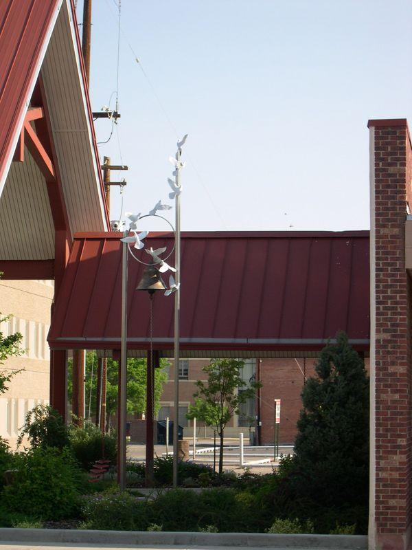 Matthew Shepard memorial 5