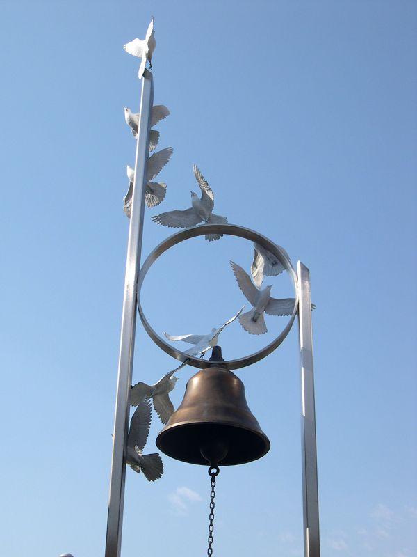 Matthew Shepard memorial 4