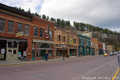 Deadwood Historic District